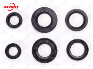 Shock Absorber Oil Seal and Dust Proof Seal for Bt49qt-9 Engine Parts pictures & photos