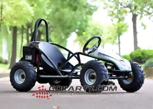 Wholesale Electric off Road Go Kart for Kids pictures & photos