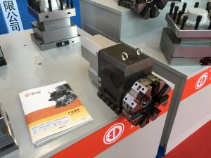 8/12 Station hydraulic Tool Turret (HLT SERIES) pictures & photos