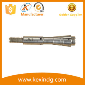 Steel Spindle Collet Aw160 Collet High Precision Collet pictures & photos