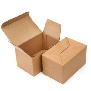 Manufacturers Customzied Corrugated Printed Packaging Box pictures & photos