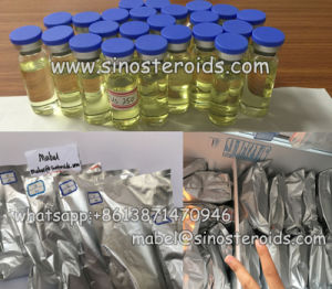 Mixed Testosterones Powder Finished Steroids Testosterones Sustanon 250 pictures & photos