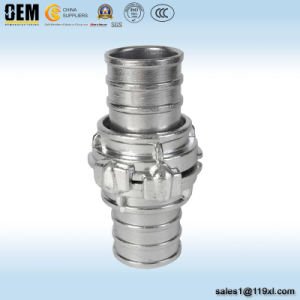 Kd66 GOST Fire Hose Coupling for Vietnam Market pictures & photos