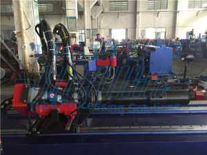 Full Automatic Mandrel Pipe Bender pictures & photos