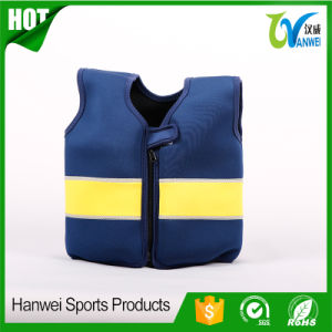 Personalized Rafting Safety Swimming Kids Life Vest (HW-LJ036) pictures & photos