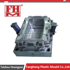 Plastic Crate Mould pictures & photos