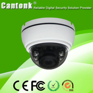 CCTV Camera Home Surveillance HD 4 in 1 Ahd/Cvi/Tvi/Anolg Camera (TD20) pictures & photos