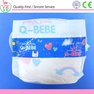 Hot Sale Ulter Thin Baby Diaper with Breathable Backsheet pictures & photos