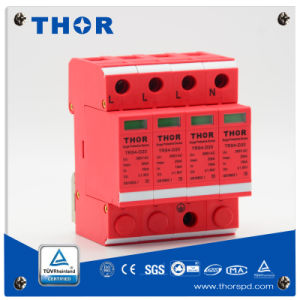 Surge Protective Device Surge Suppressor for CE pictures & photos