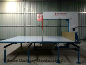 Fully Automatic Vertical Cutting Machinery for Foam Sponge Polyurethane
