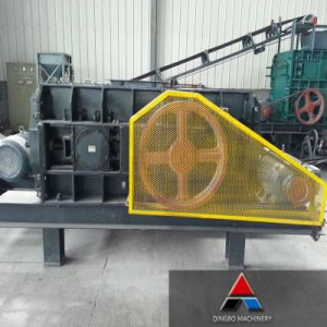 Professional Durable Roller Crusher Plant for Sale for Crusher Ore pictures & photos