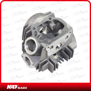 Cylinder Head for CD110 Motorcycle Part pictures & photos