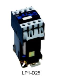 Lp1-D40-D95 DC Operated AC Contactor pictures & photos