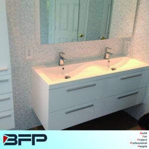Modern Style Two Pak Vanity Cabinet pictures & photos
