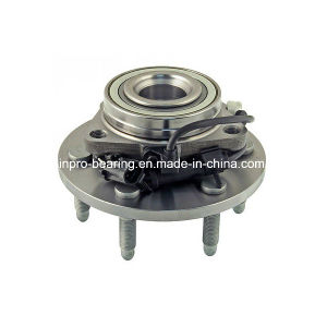 Wheel Hub Bearing Assembly 515036 (BR930304 SP500300 402.66000) pictures & photos