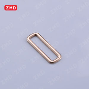 Square Buckle for Garment -20450 pictures & photos