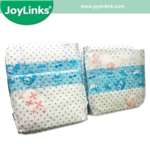 Baby Disposable Diapers with PP Tape (A Series) pictures & photos