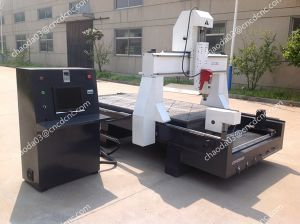 CNC Wood Router 4axis Carving Machinery for Sale pictures & photos