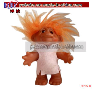 Baby Goods Birthday Party Gifts Troll Doll Novelty Toy (H8127K) pictures & photos