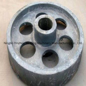Sand Casting Agricultural Machine Gearbox Housing Parts