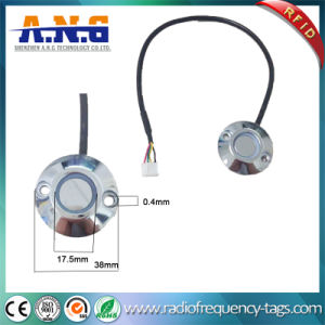 Durable Ibutton Reader with LED 3m Adhesive on Back pictures & photos