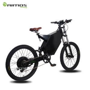 En15194 Popular New Design Hidden Battery 2000W Electric Bike pictures & photos
