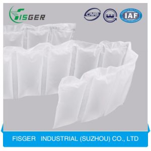 Protection Material PE Void Fill and Wrapping Air Cushion Film pictures & photos