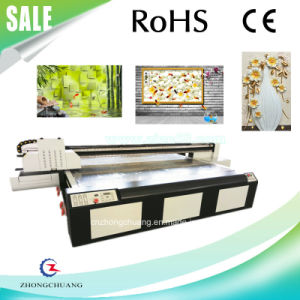 RoHS Ce Glistening Film Mug USB Emboss UV LED Printer pictures & photos