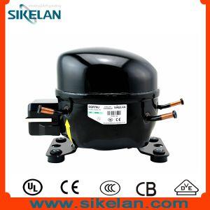 Light Commercial Refrigeration Compressor Gqr70u-Mk Series, Lbp R290 Compressor 220V pictures & photos