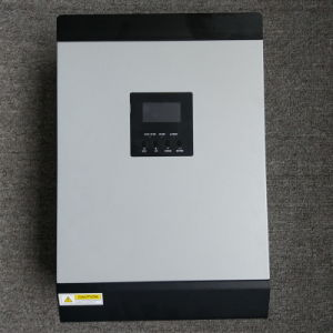 5kVA 4000W 120A Dual MPPT Hybrid Inverter pictures & photos