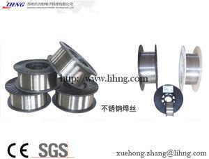 Staninees Steel Welding Wire MIG/ TIG Welding Rod/Electrode Er316L pictures & photos