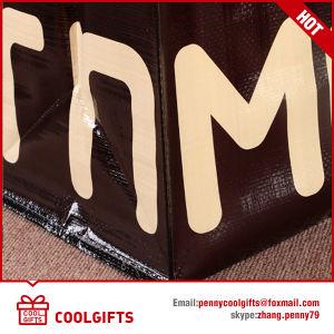 Laminated PP Woven Bag, Non-Woven Shopping Tote Bag pictures & photos