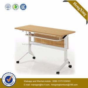 Folding School Desks Tables for Students School Furniture (HX-5D189) pictures & photos
