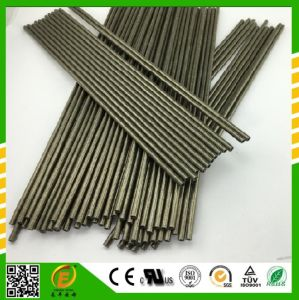 Long Life Silicone Bonded Mica Tube with Ce Certification pictures & photos