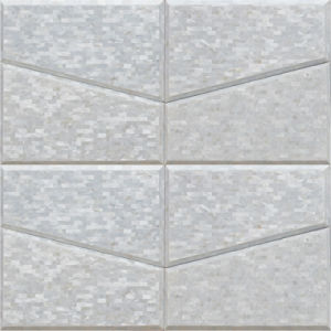 New Design Veneer Mother of Pearl Shell Mosaic Wall Tile pictures & photos
