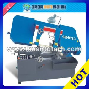 High Quality Metal Band Sawing Machine GB42100 pictures & photos