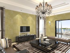 GBL High Quality Wallpaper Manufacturer/Cheap Wallpaper Supplier in China pictures & photos