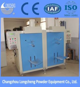 Stainless Steel Valve Bag Packing Machine pictures & photos