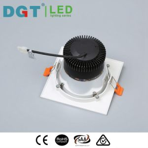 Dimmable 50W Recessed LED Ceiling Lighting pictures & photos