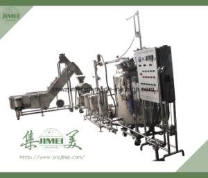 Fruit Juice Processing Plant/Juice Manufacturing Plant pictures & photos