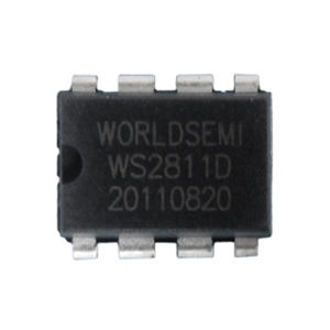 High Quality Ws2811d Integrated Circuits New and Original pictures & photos