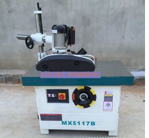 Spindle Moulder with Automatic Feeding Roller pictures & photos
