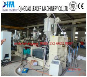 2100mm Width Plastic Polycarbonate PC Hollow Sheet Extrusion Line pictures & photos