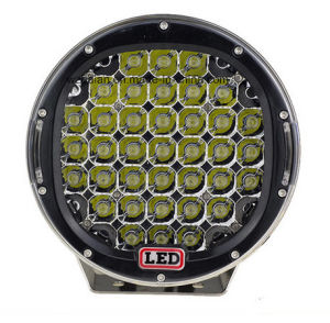 185W 4D LED Work Lights 12V 24V CREE Offroad Forklift Car Spotlight Excavator ATV Lamp Tractor Truck Light Boat UTV Spot Beam pictures & photos