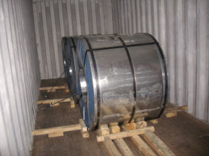 ASTM A240 Stainless Steel Coil (201 302 304 321 316L 310S 409 410 430) pictures & photos