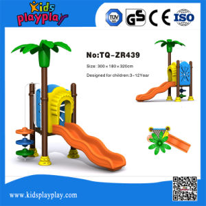 High Quality Factory Supply Residential Area Outdoor Playground Set pictures & photos