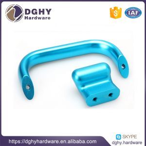 High Precision OEM/ODM Medical Parts/Custom Fabrication Miling Machine Parts pictures & photos