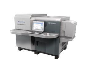 Pmt Spark Optical Emission Spectrometer pictures & photos