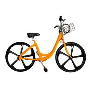 Hummer Bicycle Price Shaft Drive Urban Public Bike Sharing System Bicycles for Rental Sale Chainless No Maintenance Cost pictures & photos