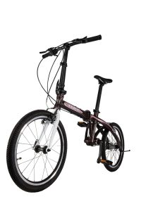 Comfortable Folding Bike/20′′ Mini Bicycle/Easy Folding Bike pictures & photos